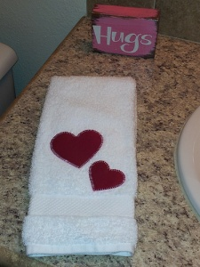 FinishedTowel