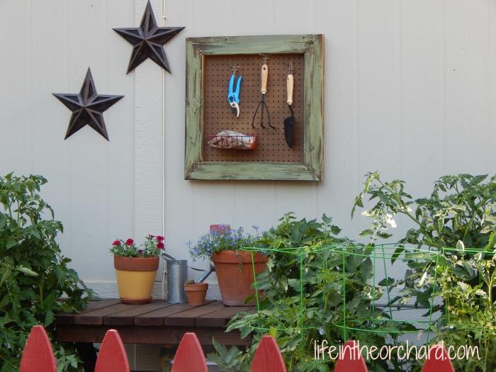 Garden Addition